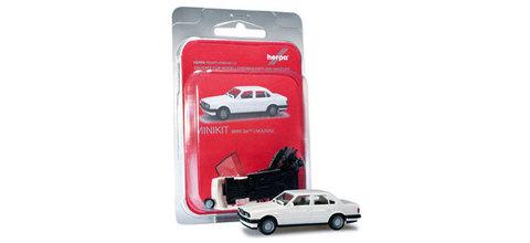 Herpa 012485 Мини-набор для сборки BMW 3er™ Limousine E30, НО