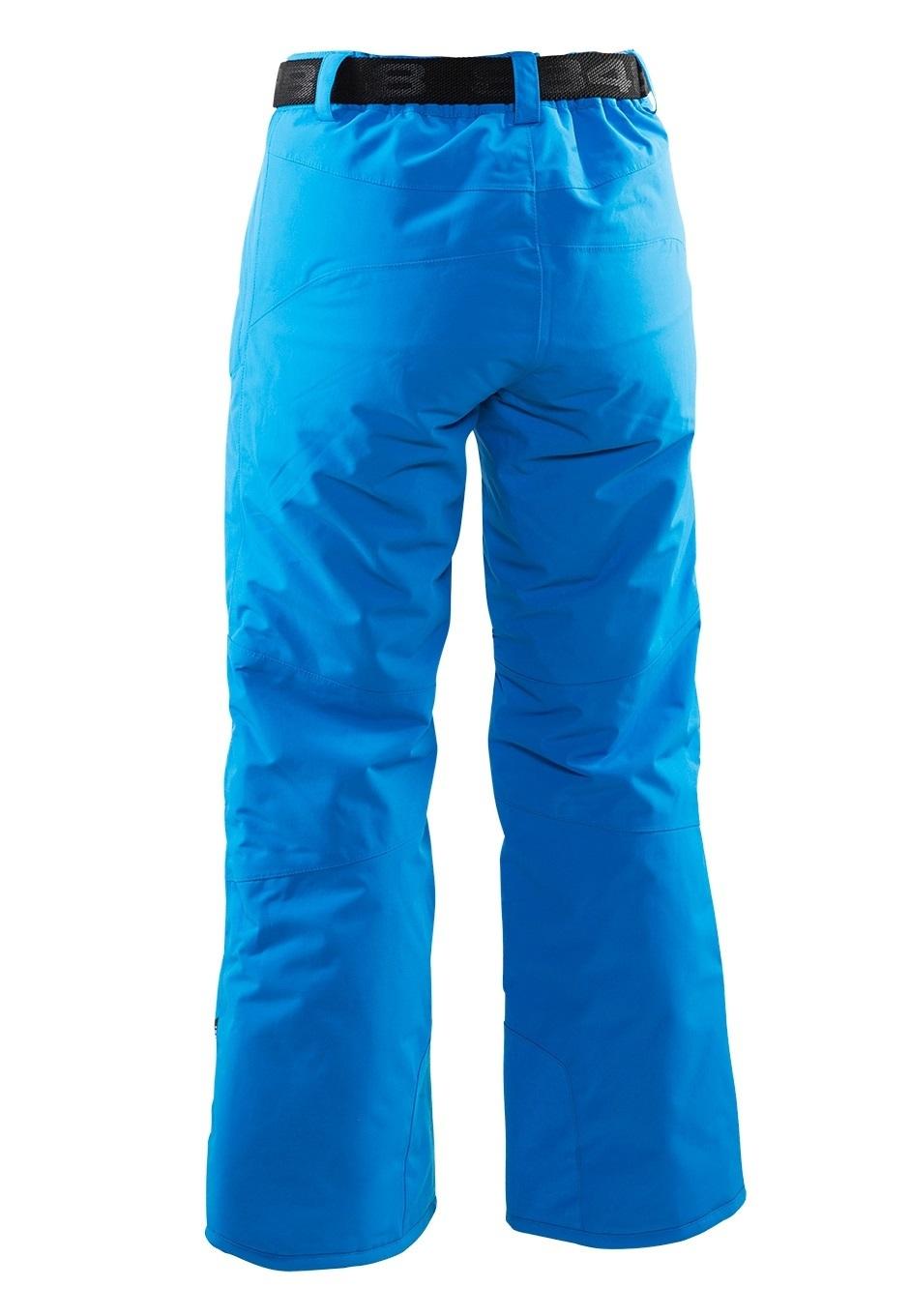 8848 ALTITUDE KATE-INCA горнолыжный костюм для девочек бирюза фото