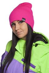 Горнолыжная шапка Cool Zone цикломен для женщин