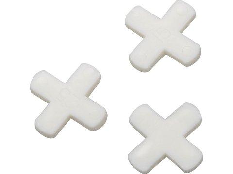 Крестики для кафеля, 6мм, STAYER 3380-6, 75шт