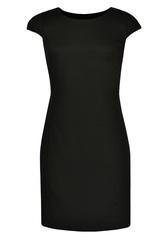 Платье 175Чер081364ю