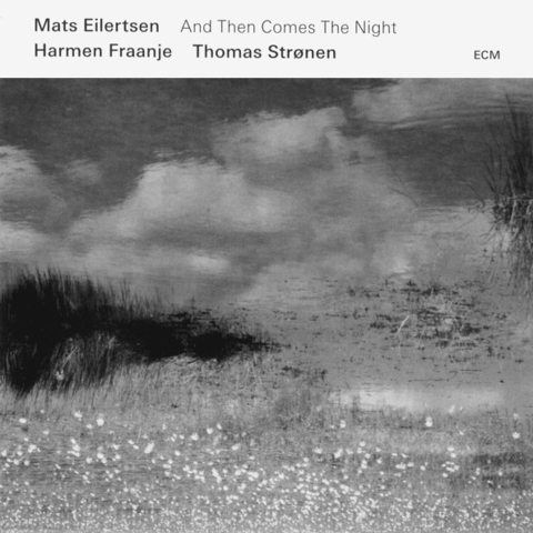 Mats Eilertsen, Harmen Fraanje, Thomas Stronen / And Then Comes The Night (CD)