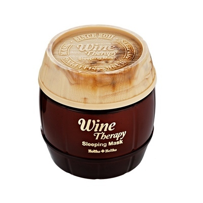 Маски для лица Ночная маска с красным вином Holika Holika Wine Therapy Sleeping Mask Nochnaia-vinnaia-maska-Holika-Holika-Wine-Therapy-Sleeping-Mask-Red-1.jpg