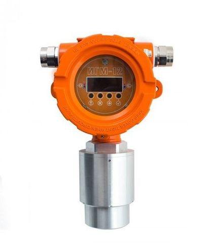 Газоанализатор стационарный ИГМ-12-03-А Н-гексан (С6Н14)