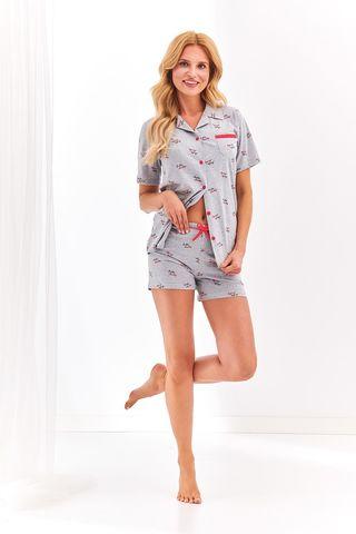 Пижама 20S Amy 2154-01 Taro