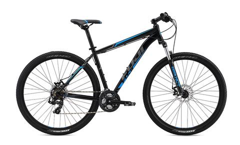Велосипед Fuji Nevada 29 1.9 D купить в магазине yabegu.ru
