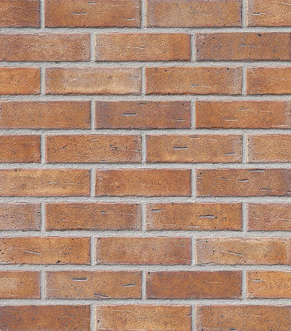 Клинкерная плитка под кирпич Roben, Aarhus, цвет blau-bunt