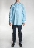 Рубашка из хлопка BRIONI