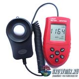 Портативный цифровой люксометр Light Meter