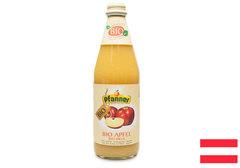 Сок яблочный с мякотью БИО Pfanner, 500мл