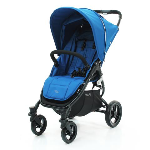 Прогулочная коляска Valco baby Snap 4 в наличии синий
