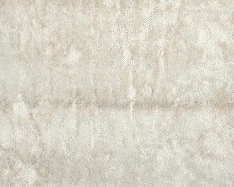 Портьерная ткань Солярис бархат однотонный кремовый