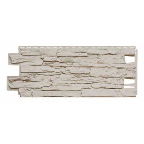 Фасадные панели (Цокольный Сайдинг) VOX Solid Stone Regular Liguria Лигурия