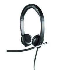 LOGITECH H650e Dual USB Wired Headset [112025]