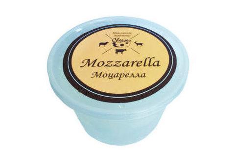 Сыр итальянский Моцарелла~100г