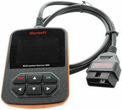 iCarsoft i905 - автосканер для Toyota / Lexus