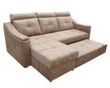 угловой диван Макс-П8 1я2д, механизм дельфин