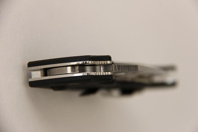 Нож Spyderco Manix 2 XL C95G2