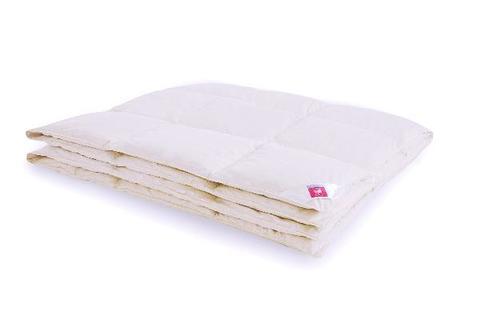 Одеяло пуховое всесезоннее Тесса пух 2 категории