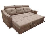 угловой диван Макс-П8 1я2д, спальное место 1470х1970 мм
