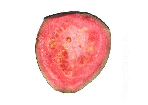 Гуава Красная, 1 кг