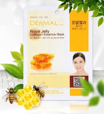 Royal Jelly Collagen