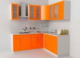 Кухонный гарнитур по индивидуальному эскизу