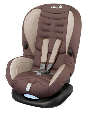 Автокресло Safety 1st BABY COOL, группа 1