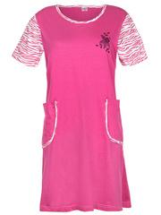 30449-5 туника женская, розовая