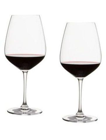 Набор бокалов для красного вина 4шт 800мл Riedel Heart to Heart Cabernet/Merlot