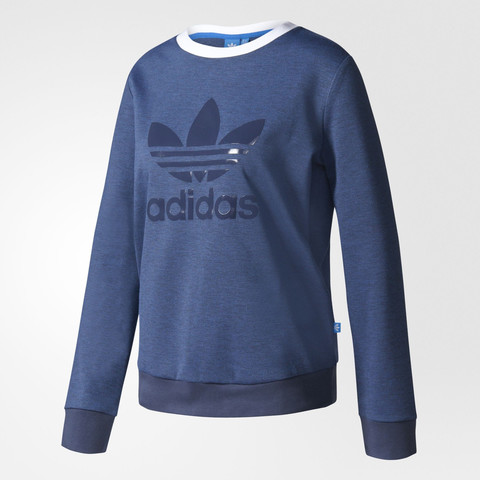 Свитшот женский adidas ORIGINALS CREW SWEATER