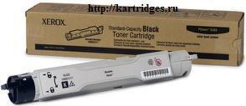 Картридж Xerox 106R01217