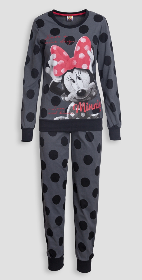 Женская пижама Disney E18K-82P101