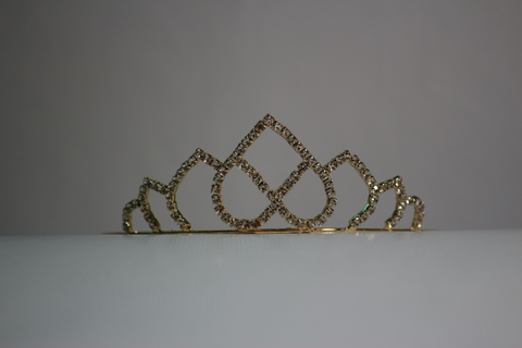 Корона золотая (арт.4004/1)