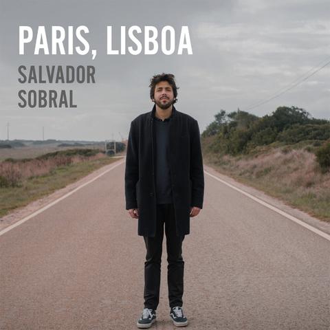 Salvador Sobral / Paris Lisboa (LP+CD)
