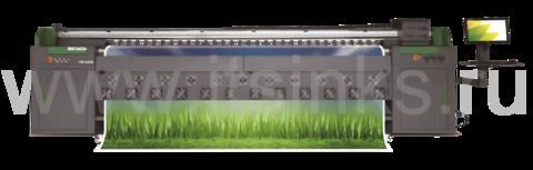 Интерьерный экосольвентный плоттер Artis FN-3245E