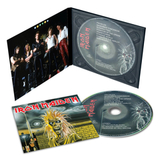 Iron Maiden / Iron Maiden (CD)