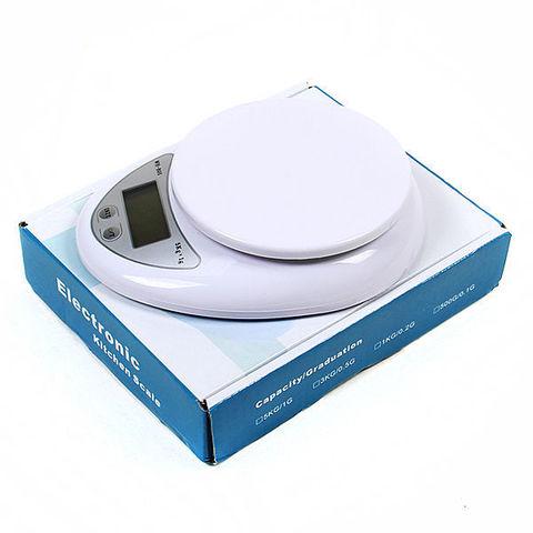 Электронные весы WH-B05