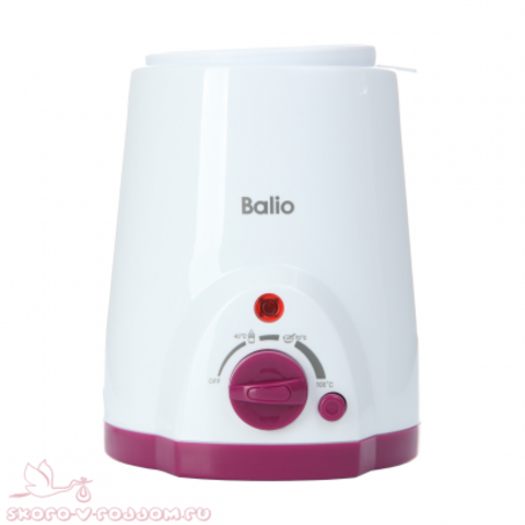 BALIO. Подогреватель для детского питания LS-B07