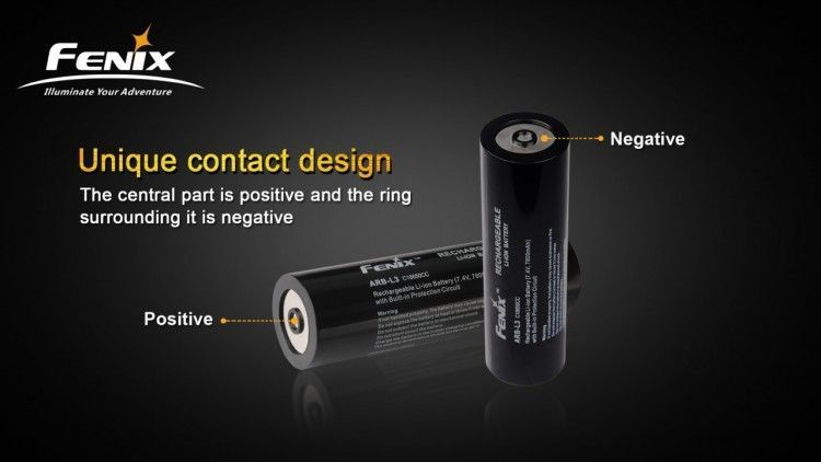 Аккумулятор Fenix 7800 mAh для Fenix RC40 стоимость