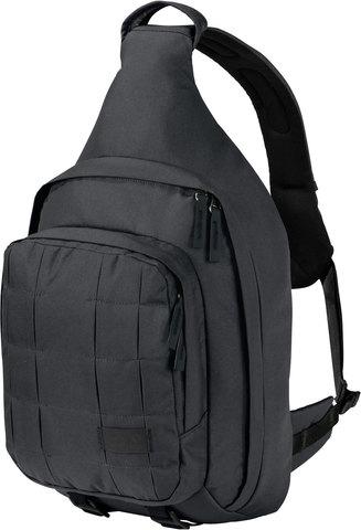 рюкзак однолямочный Jack Wolfskin Trt 10