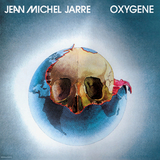 Jean-Michel Jarre / Oxygene (RU)(CD)