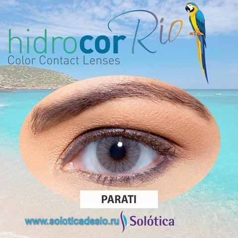 Solótica™ Hidrocor Rio Parati
