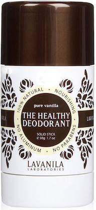 Lavanila The Healthy Deodorant Pure Vanilla дезодорант