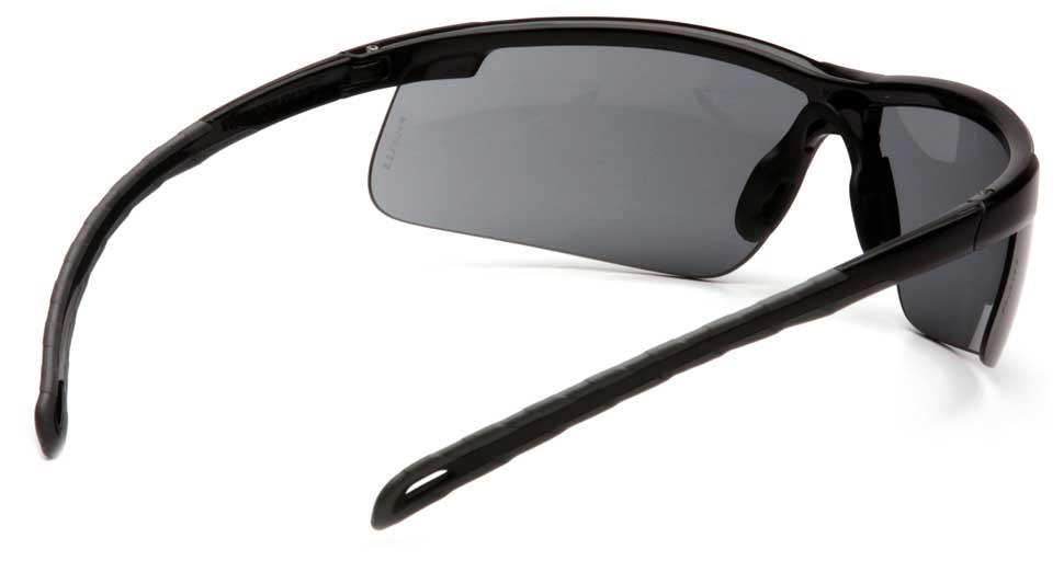 Очки баллистические стрелковые Pyramex EverLite SB8620D серые 23%