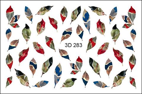 Слайдер 3D 283