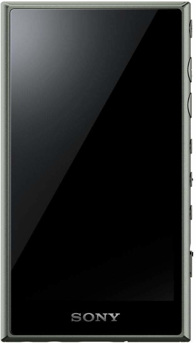 Sony NW-A105G Hi-Res плеер, 16Gb, цвет зелёный