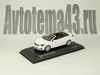 1:43 Opel Astra TwinTop