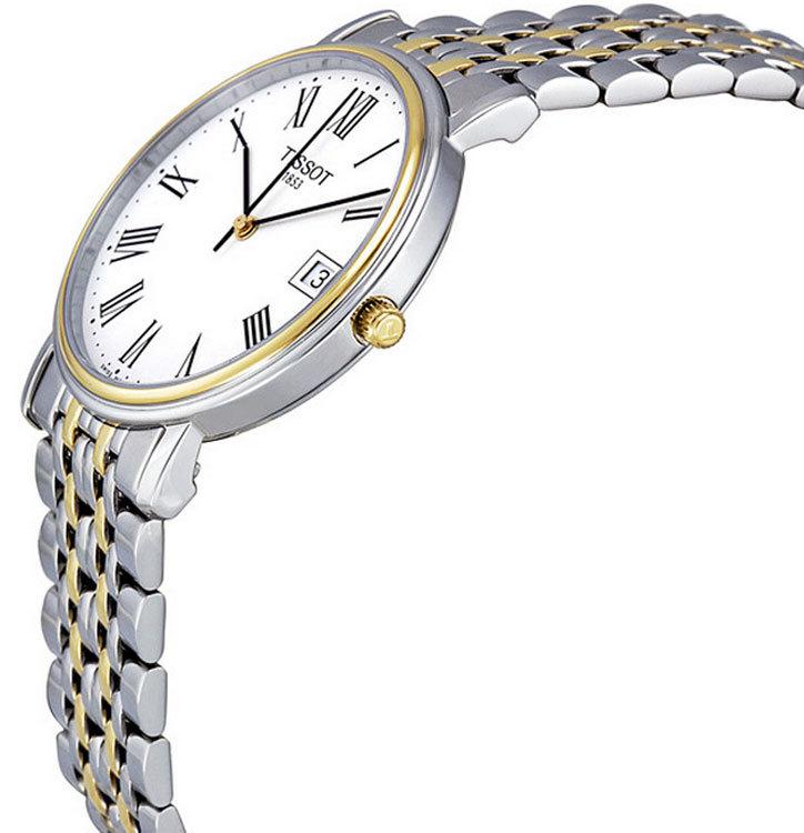 Каждые часы имеют отдельный корпусной номер.