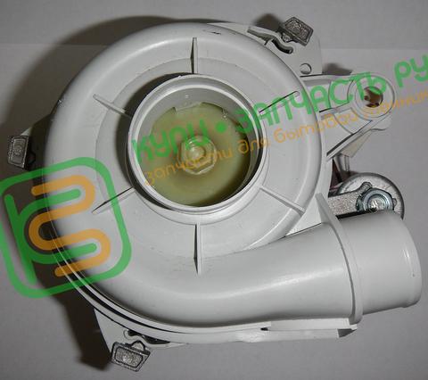 Рециркуляционный насос для посудомоечной машины Beko (Беко) - 1891000400, 1740701700